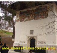 Mănăstirea Coșula