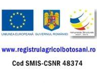 Registrul Agricol Botoșani