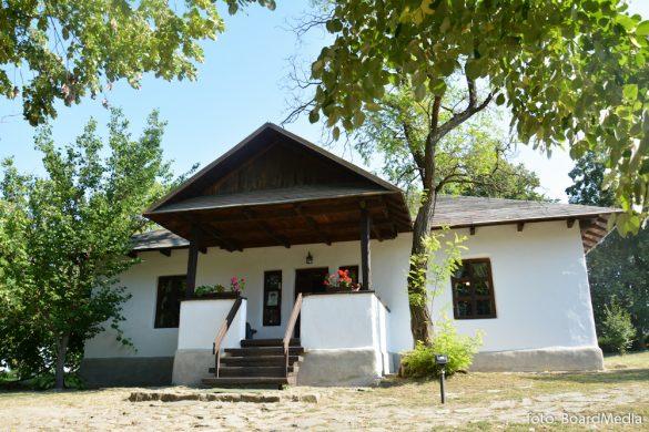 """Casa memorială """"Mihai Eminescu"""""""