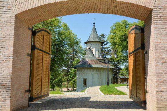 Mănăstirea Cosula