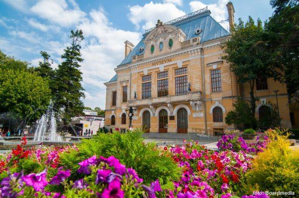 Muzeul Judeţean Botoşani